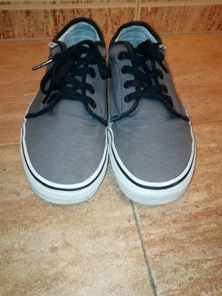 zapatillas Vans talla 43