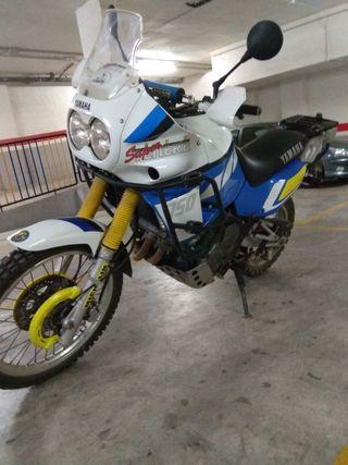 Yamaha XTZ 750 Supertenere
