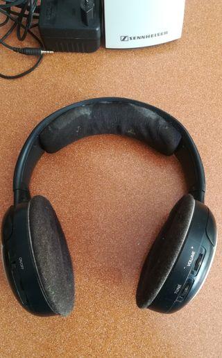 Auriculares inalámbricos Sennheiser