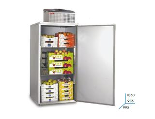 mini-cámara frigorífica