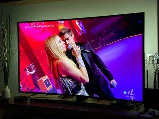 """Tv samsung ue55ju7505 curvo 55"""" 4k 3D"""