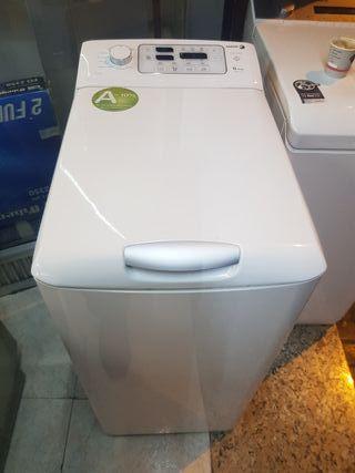 lavadora Fagor de carga superior