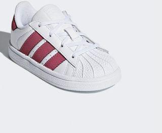 Adidas Superstar talla 30