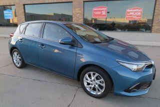 Toyota Auris 2015 Hybrid Advance con navegador