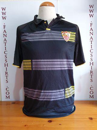 1d4b42a8c2fc6 Camisetas Sevilla de segunda mano en la provincia de Valencia en ...