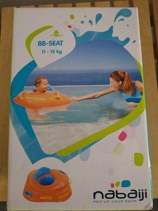 Flotador bb-seat