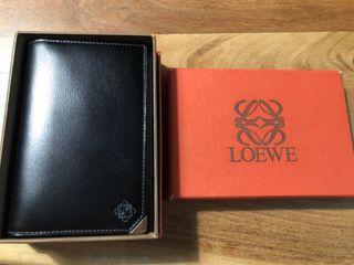 Funda agenda +cuadernillo agenda telefonica Loewe