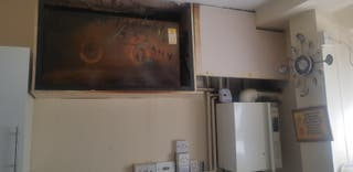 BOILER INSTALLATIONS AND MAINTENANCE