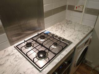 Cooker Installations