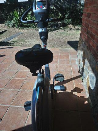 bicicletA estática Kettler stratos