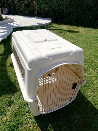 Transportin perro homologado IATA