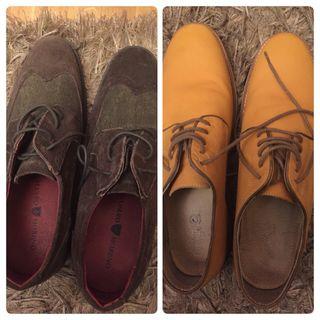 Zapatos hombre num 43