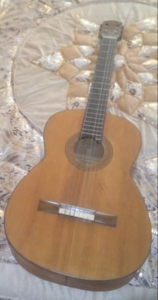 guitarra sobrino de santo hernadez