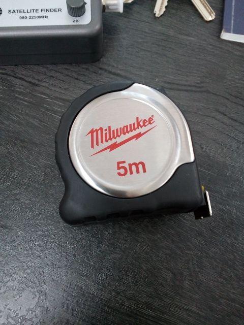 Metro Milwaukee 5m