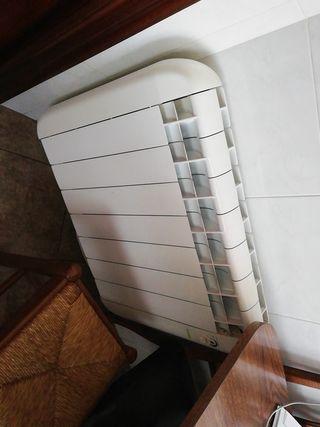 radiadores electricos bajo consumo varios