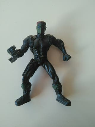 Figura Marvel pvc