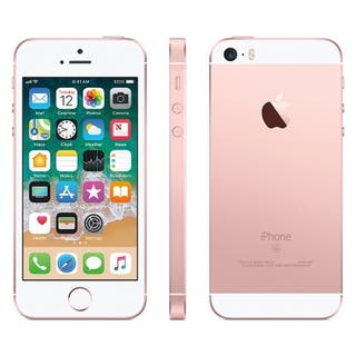 Iphone SE second hand