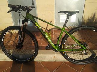 Bicicleta MTB Mondraker Phase 29