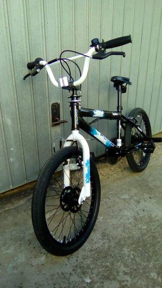 Bicicleta BMX Flite Punisher FL020 NUEVA