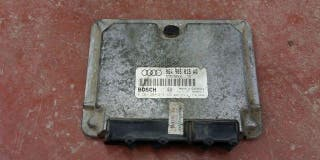 CENTRALITA MOTOR AUDI A3 8L 1.8T 213796530