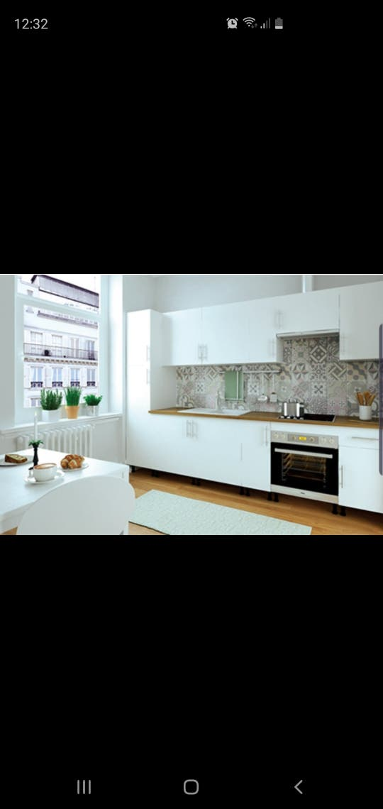 Muebles de cocina Bricor de segunda mano por 350 € en Badajoz en ...