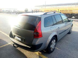 Renault Megane familiar 1.5 dCi