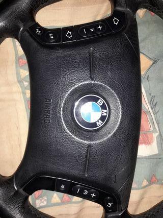 volante bmw e46