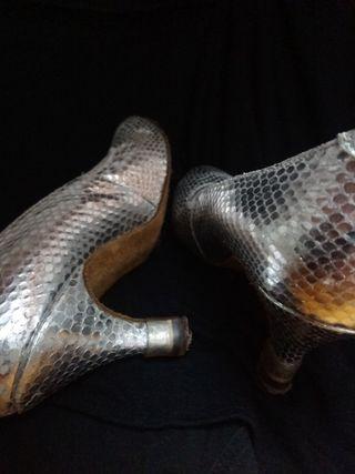c0b59769 Baile Salón Wallapop De Barcelona Segunda En Zapatos Mano XPTiuwOkZ