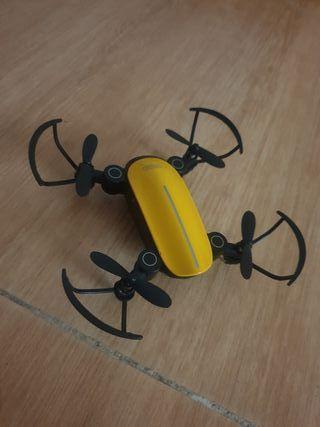 dron con camara 720p
