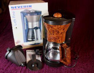 Cafetera Severin