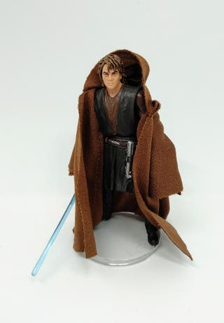 Star Wars Anakin Skywalker Vintage Collection