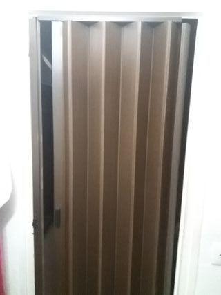 puerta plastic para cocina habitacioncoredera