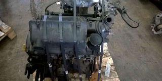 MOTOR HYUNDAI ATOS G4HC 1.0 125475399