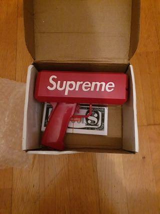 Pistola Supreme
