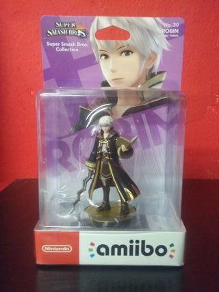 amiibo Robin / Daraen Nintendo