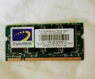 DDR1SDRAM SO-DIMM