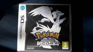 Pokemon Edicion Negra