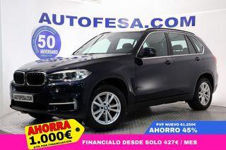 BMW X5 F15 25d 218cv xDrive Auto 7 Plazas 5p