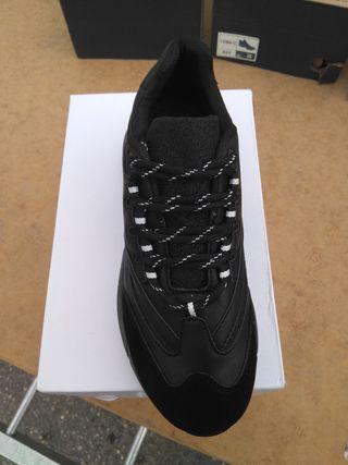 Negras Elche Zapatillas Adidas Wallapop Segunda De Mano En KlTcF1J3