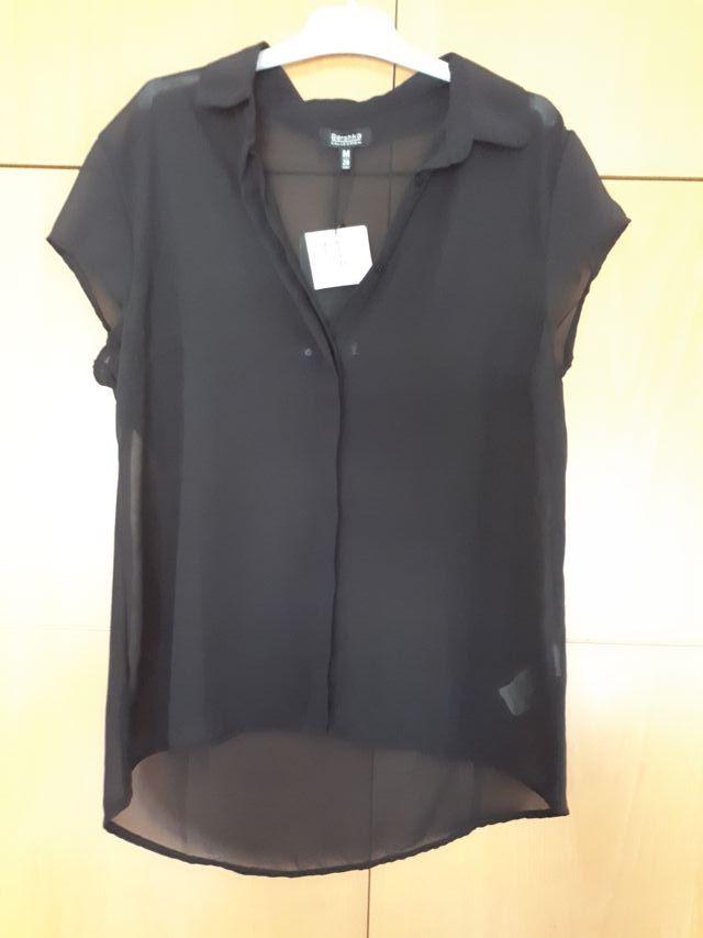 venta oficial el precio más bajo buscar genuino Blusa camisa M Bershka de segunda mano por 5 € en ...