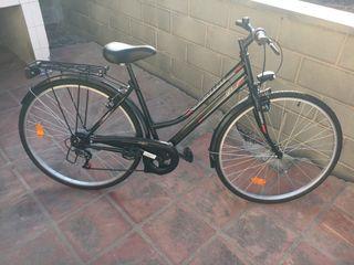 "Bicicleta 28"" Paseo City 65 6 Velocidades nueva"