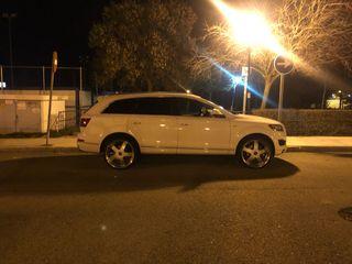 Audi Q7 Clean Diesel Ambition 245cv 2013