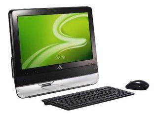 Ordenador Asus Eee all in one pantalla tactil