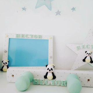 conjuntos habitación bebé personalizados