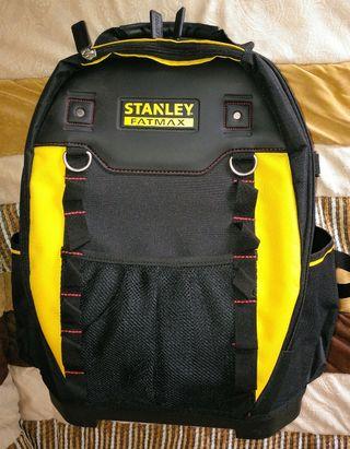 Mochila para electricista Stanley