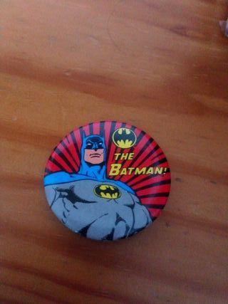 Chapa The BatMan
