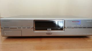 Dvd grabador reproductor PHILIPS