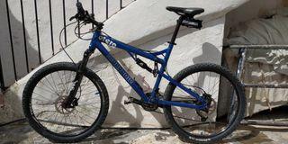 bici montaña Mongoose