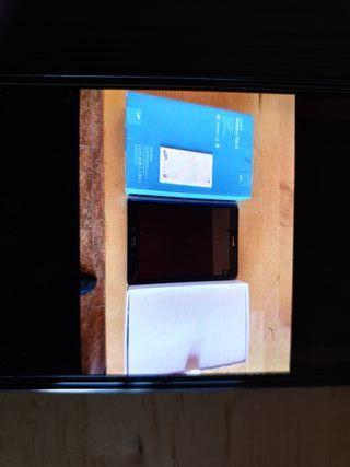Tablet Galaxy tab a seminueva