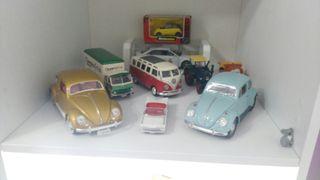 venta lote coches camiones
